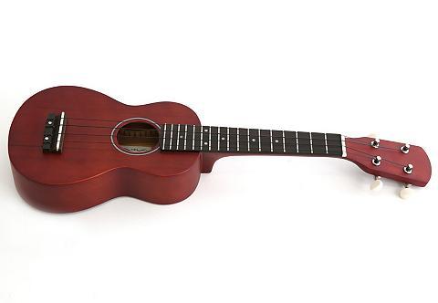 Sopran gitara su Mattlack »4-Saiten Uk...