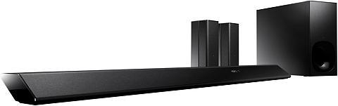 HT-RT5 Soundbar 550 W WLAN NFC Bluetoo...