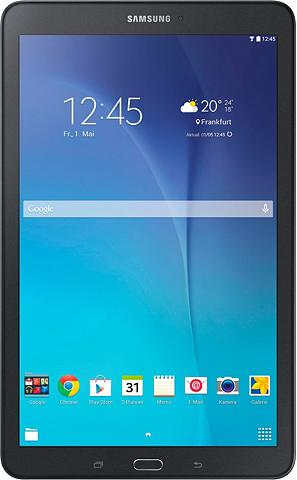 Galaxy Tab E Tablet-PC Android 4.4 (Ki...