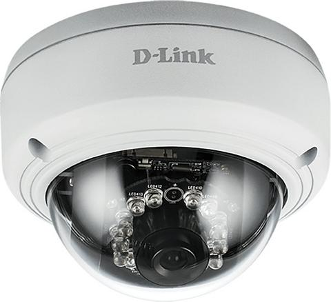 IP kamera »Po E Dome Vigilance Full HD...
