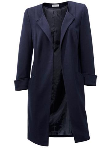 Trumpas paltas verschlusslos
