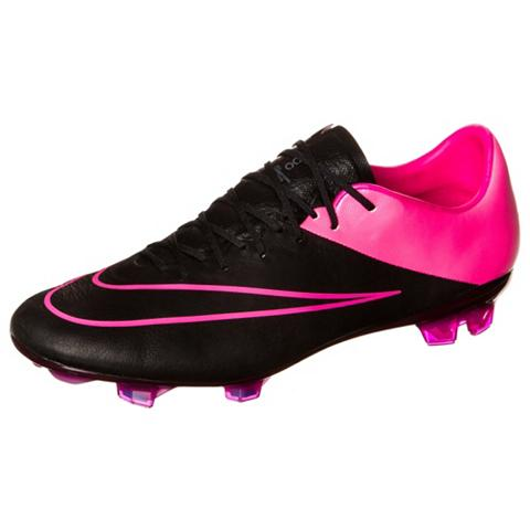 Mercurial Vapor X Leather FG Futbolo b...