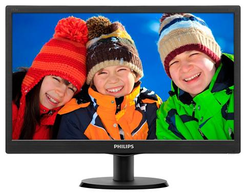 PHILIPS Monitorius 47cm (185 Zoll) »193V5LSB2/...