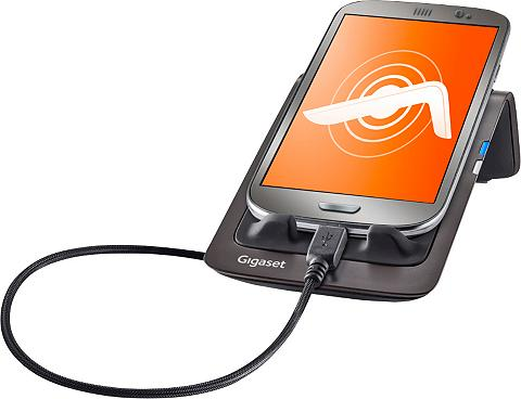 LM550 - Mobile Dock dėl Android