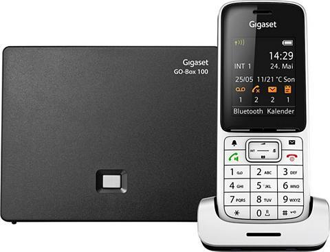 GIGASET »SL450 A GO« Bevielis DECT-Telefon (Mo...