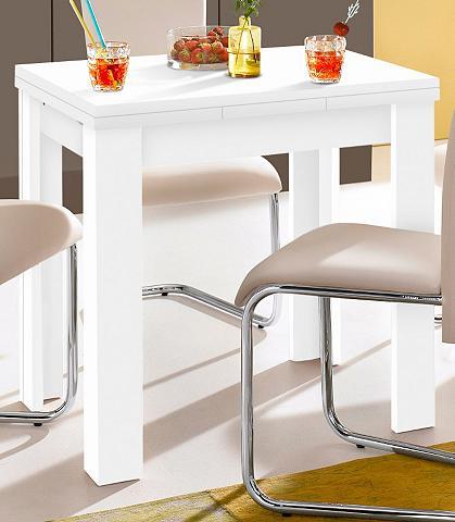 Zip Valgomojo stalas plotis 60 cm