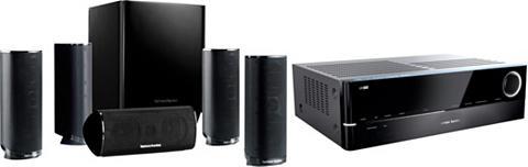 HD Com 1716S 5.1 Namų kino sistema (70...