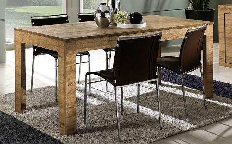 Valgomojo stalas »Milano« plotis 180 c...