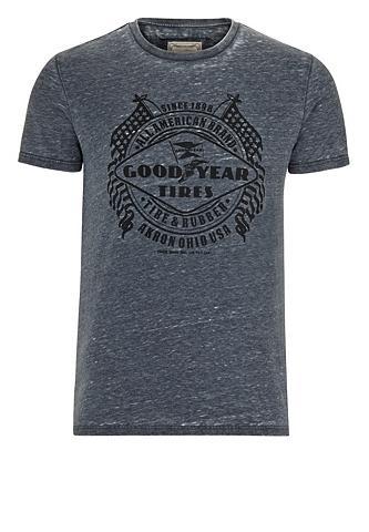 Marškinėliai »MINESING«