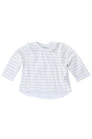 Baby marškinėliai ilgomis rankovėmis