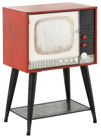 HOME AFFAIRE Komoda »Retro TV« plotis 46 cm