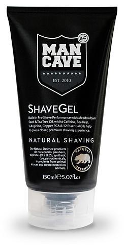 MANCAVE Man Cave »Shave Gel« Rasiergel