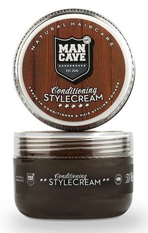 MANCAVE Man Cave »Conditioning Style Cream« Ha...