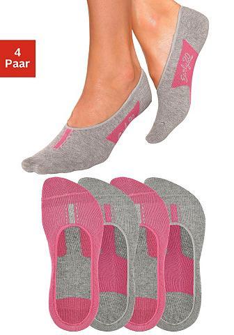 EARLY 20 Offene pėdutės (4 poros) su minkštas A...