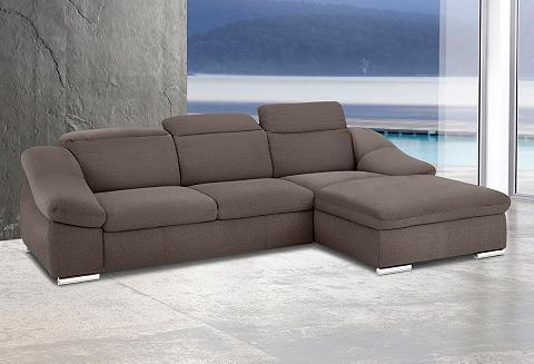Sit&more Kampinė sofa patogi su miegoj...