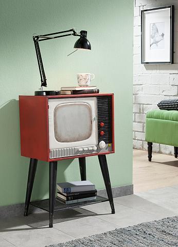 Komoda »Retro TV«Breite 46 cm