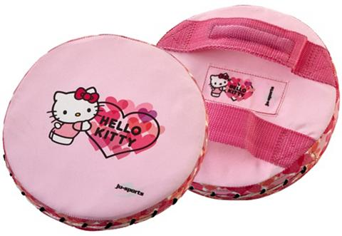 Kinder Rundpratze »Hello Kitty Free Hu...