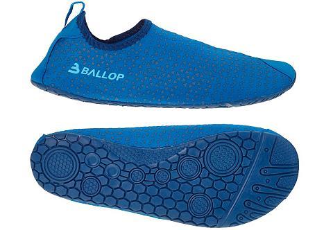 BALLOP Maudymosi bateliai »Spider blue«