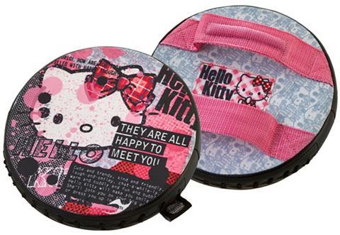 JU-SPORTS Bokso kriaušė-pirštinė »Hello Kitty Pu...