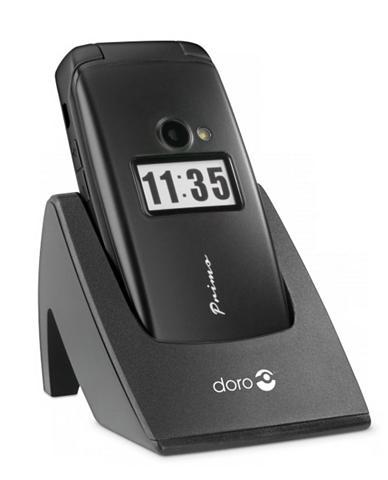 DORO Mobilusis telefonas »Primo 413 by «