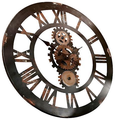 Sieninis laikrodis »Zahnrad«