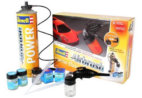 Revell ® Farbsprühgerät »Airbrush - Starter c...