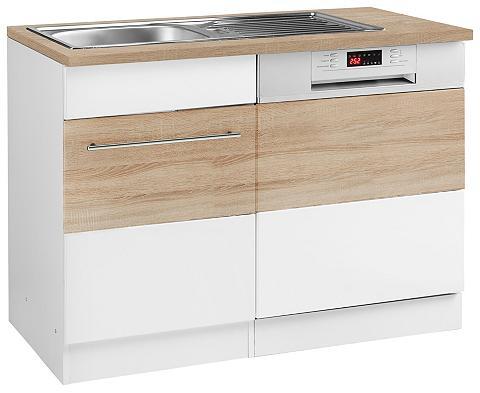 HELD MÖBEL Gmb H pastatoma virtuvės sp...