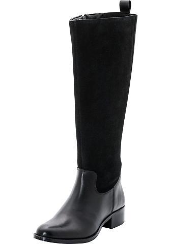 XL-XXL ilgaauliai batai im medžiagų de...