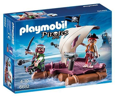 PLAYMOBIL ® Piratenfloß (6682) Pirates