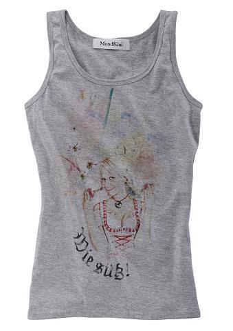 Marškinėliai Moterims su Printdesign