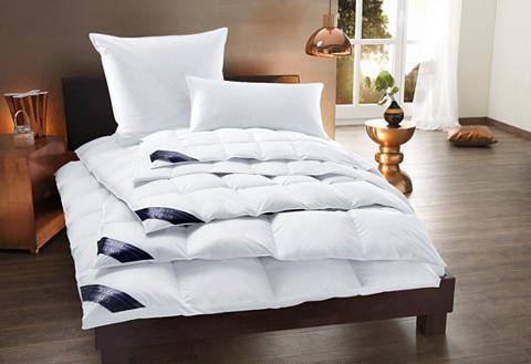 Rinkinys: pūkinė antklodė + pagalvė le...