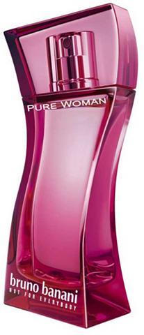 »Pure Woman« Eau de Toilette
