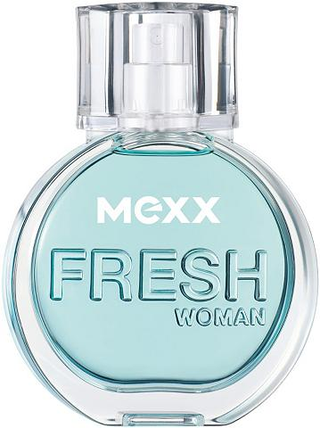 »Fresh Woman« Eau de Toilette