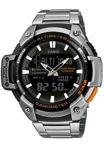 Chronografas- laikrodis »SGW-450HD-1BE...