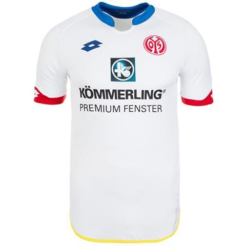 FSV Mainz 05 Marškinėliai Away 2015/20...