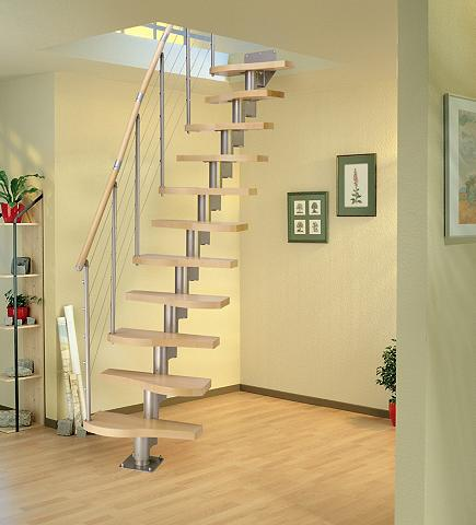 DOLLE Laiptai »Basel«