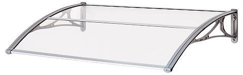 SUPERROOF Stogelis virš durų »EMMA 1200« B/T/H: ...