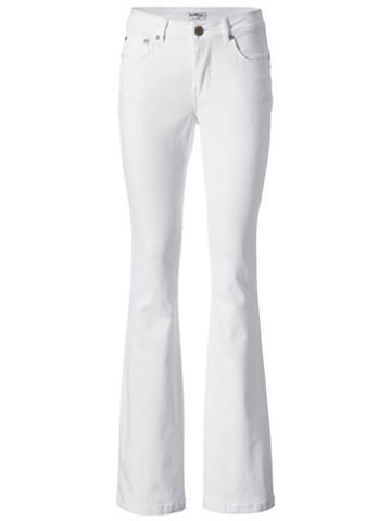 Figūrą formuojantys džinsai