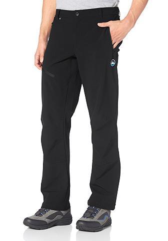 Polarino Sportinės kelnės iš atmungsaktivem Mat...