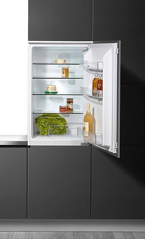 Amica Įmontuojamas šaldytuvas EVKS 16172 875...