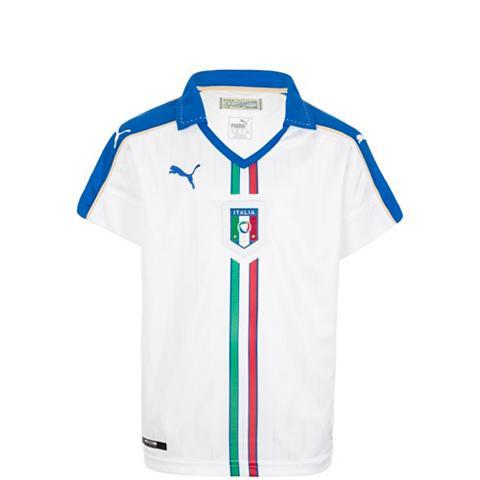 Italien Marškinėliai Away EM 2016 Kind...