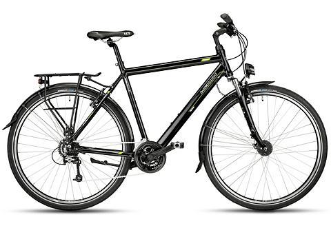 Turistinis dviratis 28 Zoll su 24-Gang...