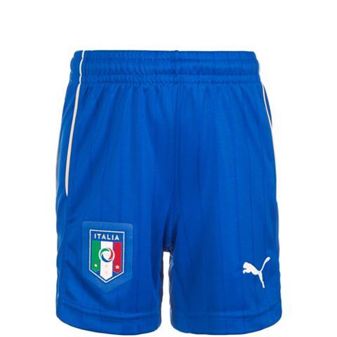 Italien šortai Away EM 2016 Kinder