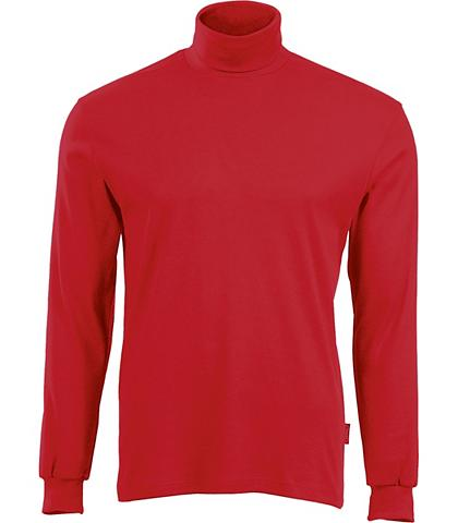 Ilgomis rankovėmis marškinėliai Ski/Sp...
