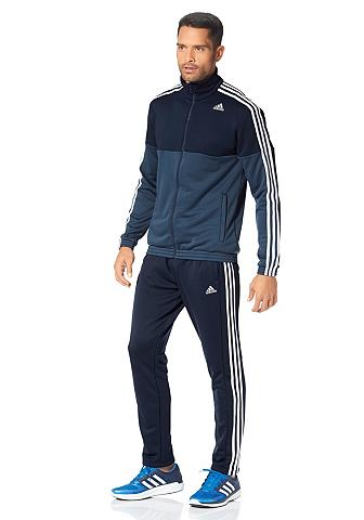 TRACKSUIT TRAIN KNITTED sportinis kost...