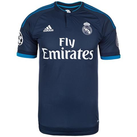 Real Madrid Marškinėliai Authentic 3rd...