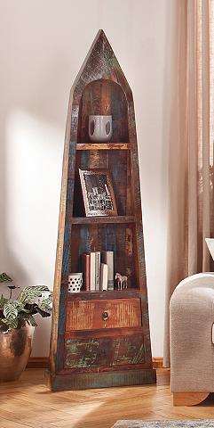 Laivo formos lentyna »Riverboat« aukšt...