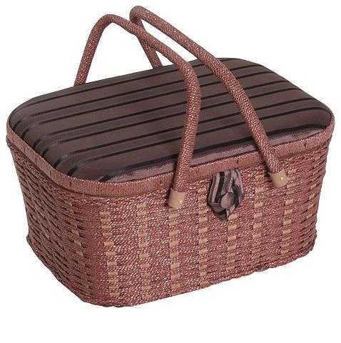 Krepšys siuvimo reikmėms