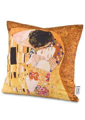 Pagalvės užvalkalas nach Gustav Klimt ...