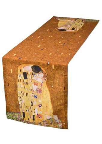 Stalo takelis nach Gustav Klimt »Der K...